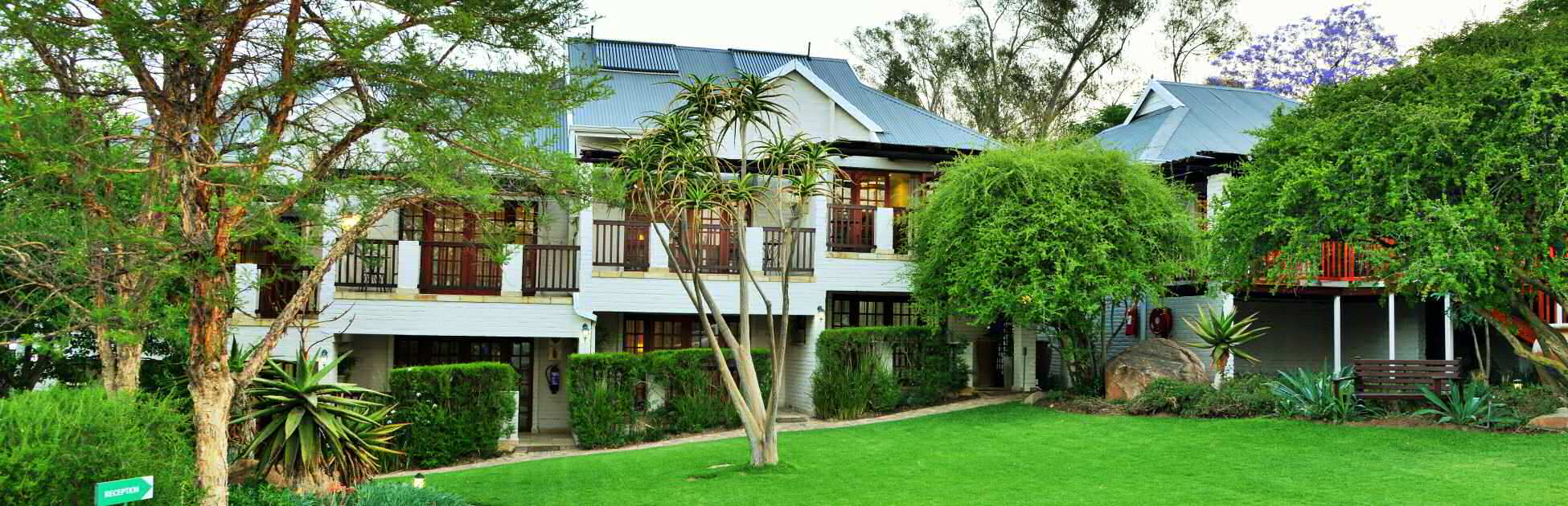 Rivonia Bed & Breakfast - Bed & Breakfast in Sandton