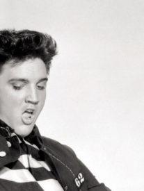 Elvis Fans only