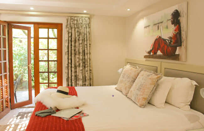 Rivonia Premier Lodge Accommodation Rivonia