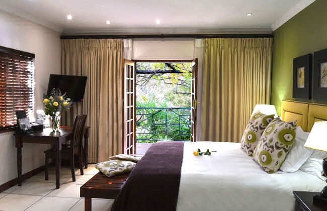 Self Catering Guest Accommodation Sandton