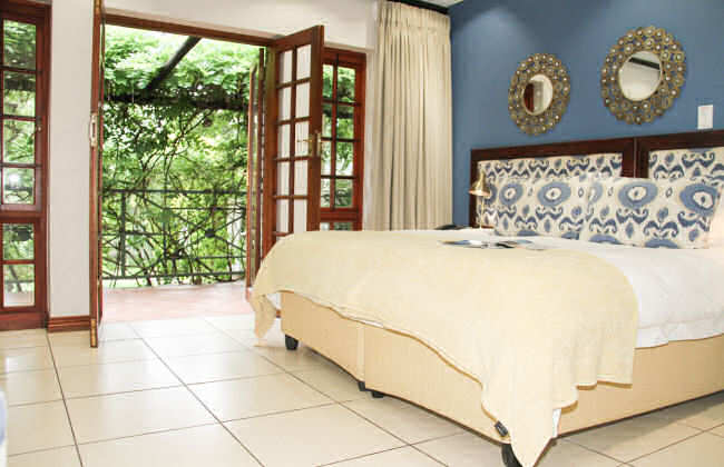 Rivonia Bed & Breakfast Sandton