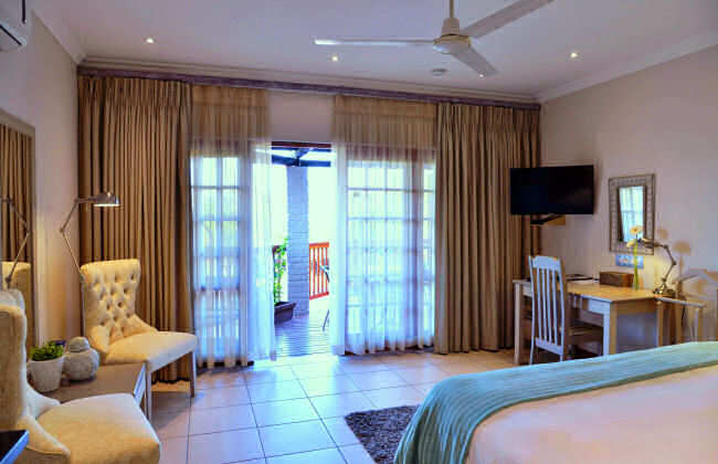 Rivonia Premier Lodge, Accomodation in Rivonia, Sandton, South Africa