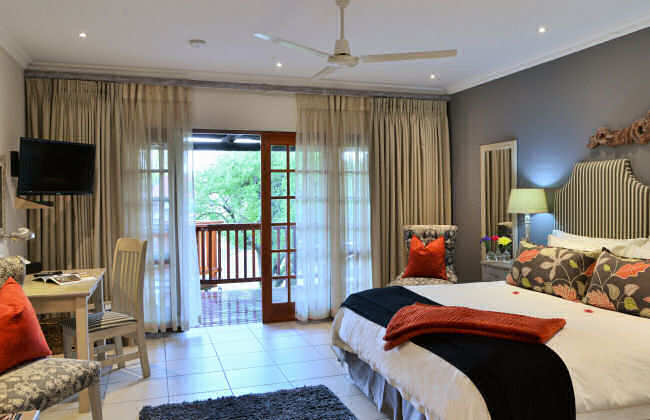 Self-Catering Acccommodation Sandton, South Africa
