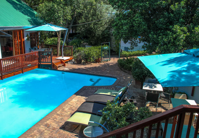 Accommodation Specials, South Africa