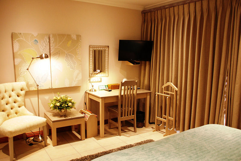 Superior Rooms at Rivonia Bed & Breakfast
